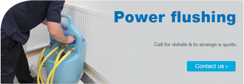 Power Flush Milton Keynes