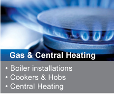Gas & Central Heating Milton Keynes