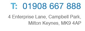 Call us Milton Keynes